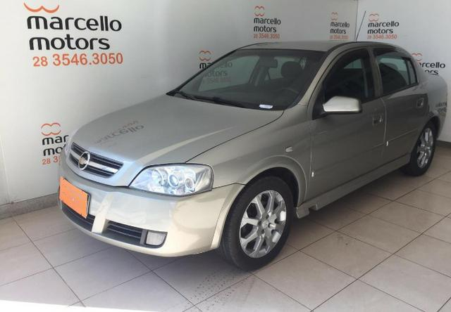 Gm - Chevrolet Astra 2.0 Advantage Sedam