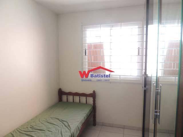 Casa com 3 dormitórios à venda, 53 m² - rua jacarezinho nº 573jardim guilhermina - colombo - Foto 13