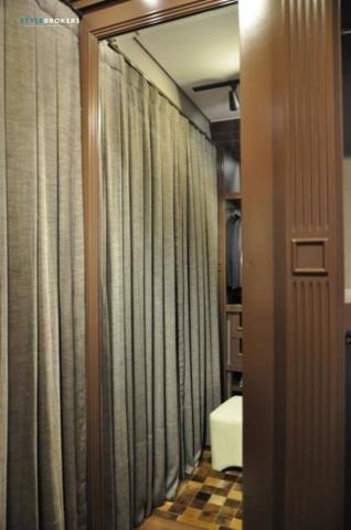 Casa Luxo Condominio Alphaville 1 -5 quartos com suite - Foto 18
