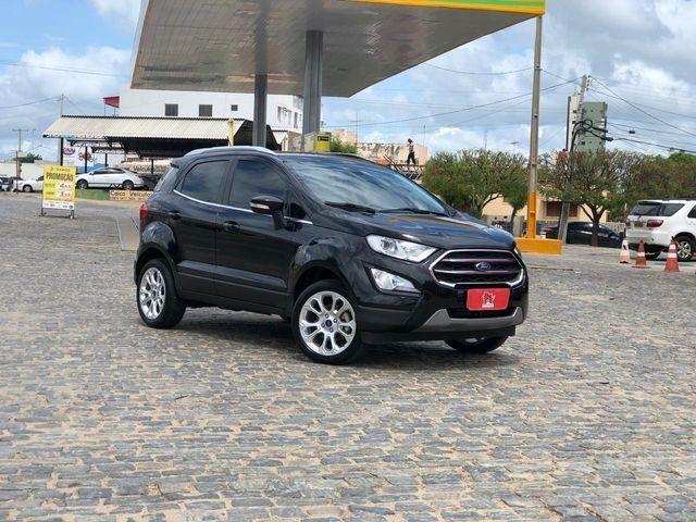 Ecosport Titanium 2.0 | O Mais Novo do Mercado | F1 Auto Center - Caicó-RN - Foto 6