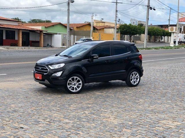 Ecosport Titanium 2.0 | O Mais Novo do Mercado | F1 Auto Center - Caicó-RN - Foto 5