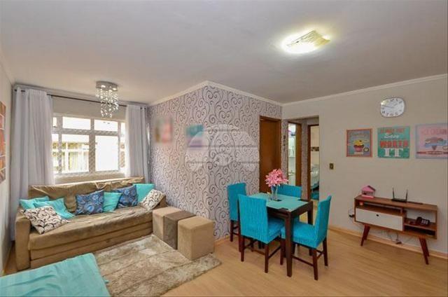 Apartamento à venda com 3 dormitórios em Fazendinha, Curitiba cod:147201 - Foto 3