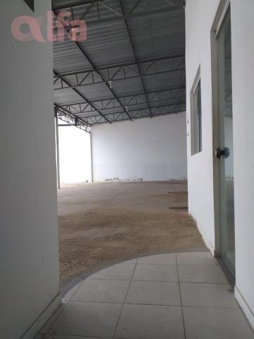 Galpão/depósito/armazém para alugar em Km-2, Petrolina cod:669 - Foto 6