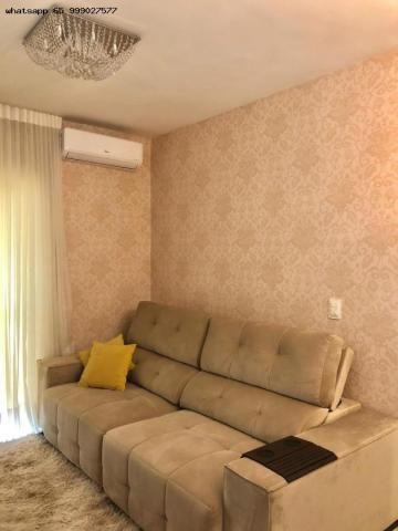 Apartamento para Venda em Várzea Grande, Centro-Norte, 2 dormitórios, 1 banheiro, 1 vaga - Foto 16