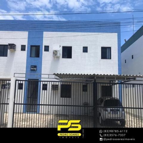 Apartamento com 2 dormitórios, 60 m² - venda por R$ 100.000 ou aluguel por R$ 600/mês - Pa