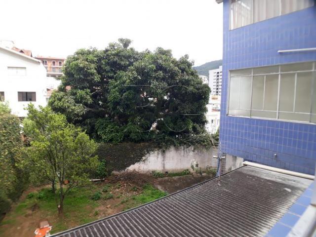 Apartamento à venda com 2 dormitórios em Funcionarios, Pocos de caldas cod:V48581 - Foto 4