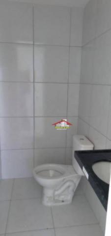 Apartamento com 3 dormitórios à venda por R$ 180.000,00 - Fátima - Fortaleza/CE - Foto 17