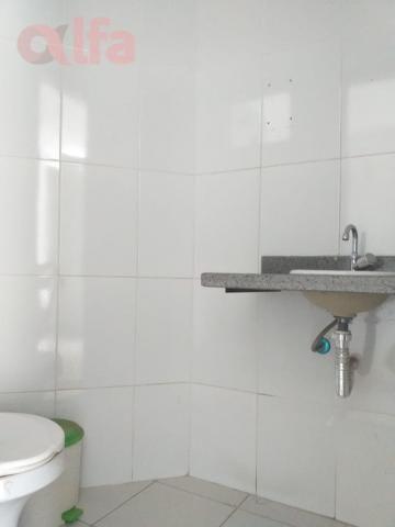 Galpão/depósito/armazém para alugar em Km-2, Petrolina cod:669 - Foto 10