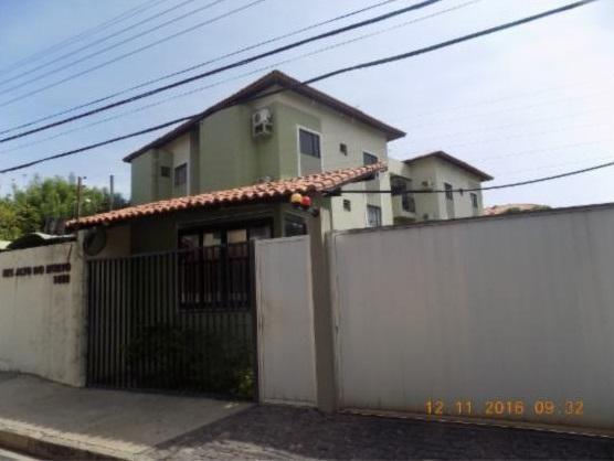 Apartamento para Locação em Teresina, HORTO FLORESTAL, 3 dormitórios, 1 suíte, 1 banheiro,
