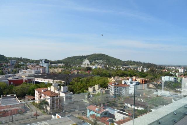 Apartamento 03 dormitórios para venda em Santa Maria com Suíte Sacada Churrasqueira Garage - Foto 14