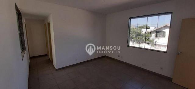 Apartamento Residencial à venda, Campo Grande, Rio de Janeiro - . - Foto 3