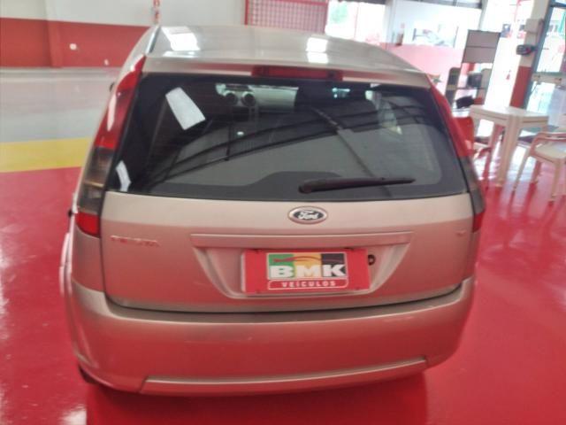 FIESTA 2010/2011 1.6 MPI CLASS HATCH 8V FLEX 4P MANUAL - Foto 4