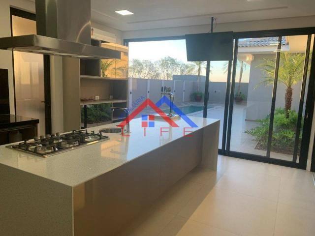 Casa à venda com 3 dormitórios em Jardim shangri-la, Bauru cod:3599 - Foto 6