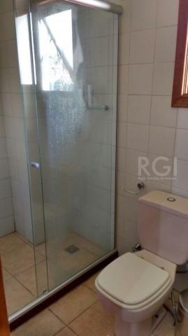 Casa à venda com 3 dormitórios em Vila jardim, Porto alegre cod:EX9816 - Foto 14