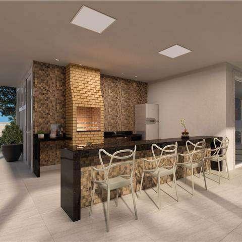 Chapada das Safiras - Apartamento 2 quartos em Cuiabá, MT - 39m² - ID4020 - Foto 4
