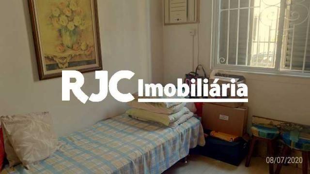 Apartamento à venda com 2 dormitórios em Tijuca, Rio de janeiro cod:MBAP24945 - Foto 5