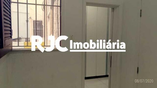 Apartamento à venda com 2 dormitórios em Tijuca, Rio de janeiro cod:MBAP24945 - Foto 10
