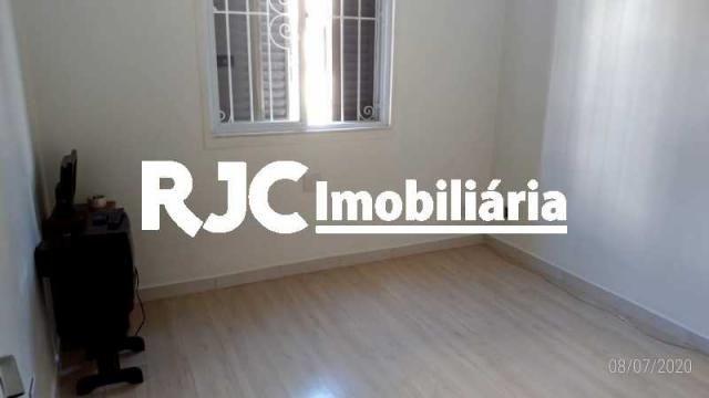 Apartamento à venda com 2 dormitórios em Tijuca, Rio de janeiro cod:MBAP24945 - Foto 8