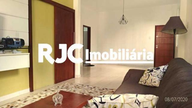 Apartamento à venda com 2 dormitórios em Tijuca, Rio de janeiro cod:MBAP24945 - Foto 20
