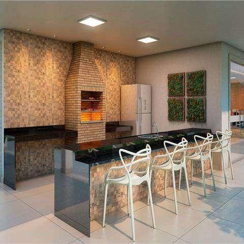 Residencial Porto Dom Feliciano - Apartamento de 2 quartos em Porto Alegre, RS - ID4032 - Foto 3