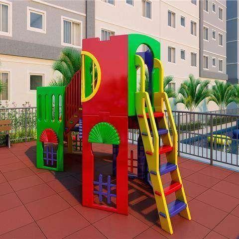 Residencial Porto Dom Feliciano - Apartamento de 2 quartos em Porto Alegre, RS - ID4032 - Foto 7
