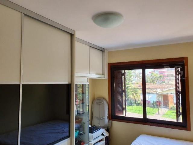Apartamento à venda com 2 dormitórios em Jardim lindóia, Porto alegre cod:EX9814 - Foto 4