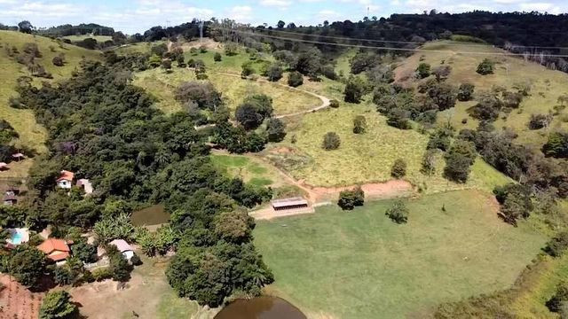 217B/Fazenda Haras de 17 ha com estrutura espetacular e muita beleza e bem localizada - Foto 13