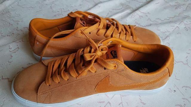 Novo Tênis Nike SB Grant Taylor! - Foto 3