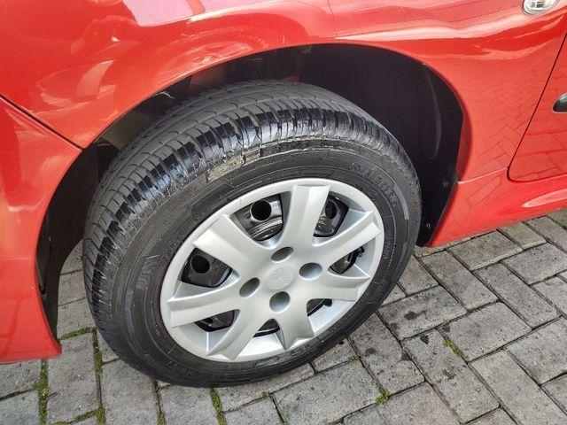 Peugeot 207 x line 1.4 flex manual - Foto 7