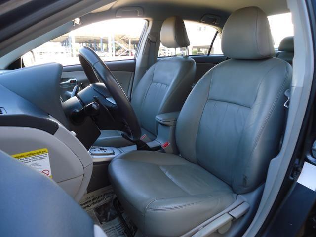 Corolla xei automatico 2012 - Foto 6