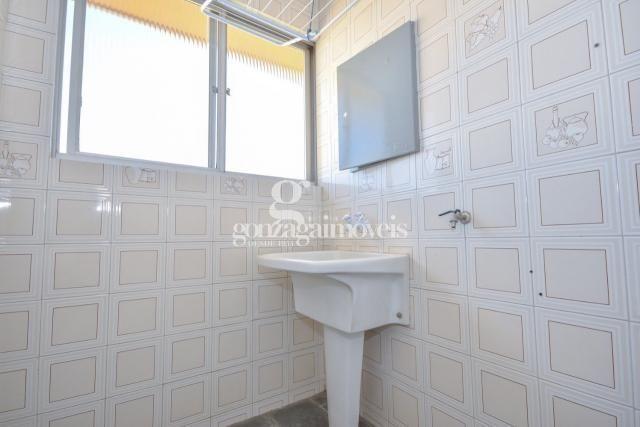 Apartamento para alugar com 3 dormitórios em Parolin, Curitiba cod:09429002 - Foto 17