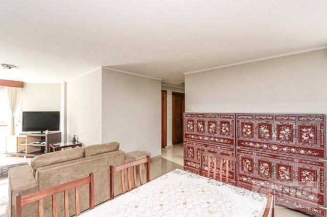 Apartamento com 3 dormitórios à venda, 164 m² por R$ 750.000,00 - Água Verde - Curitiba/PR - Foto 6