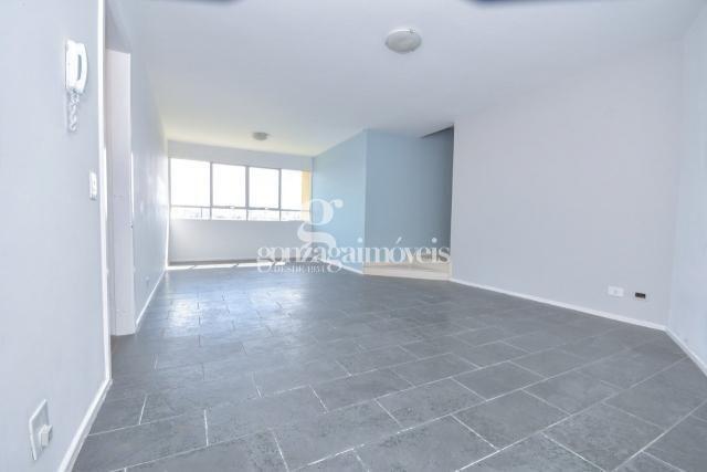 Apartamento para alugar com 3 dormitórios em Parolin, Curitiba cod:09429002 - Foto 2