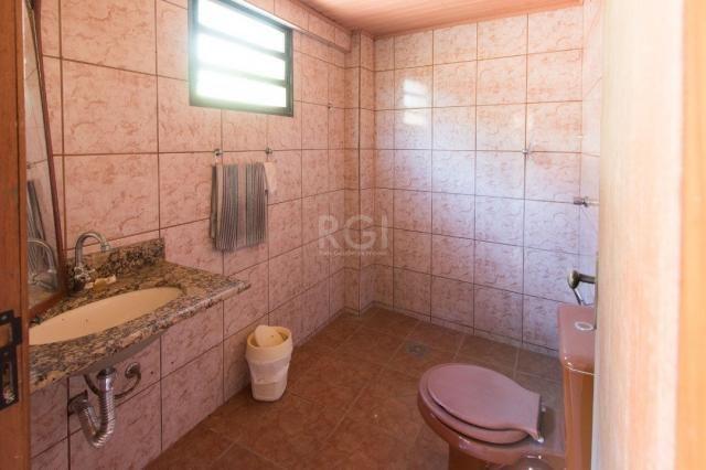 Casa à venda com 4 dormitórios em Espírito santo, Porto alegre cod:LU430084 - Foto 7