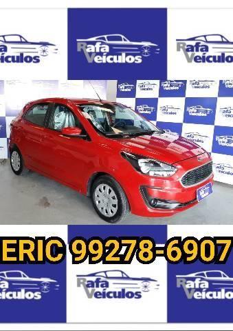 Vem para melhor de Belém!!! Ford Ka 1.0 2019 R$ 39.900,00 - ERIC RAFA VEÍCULOS