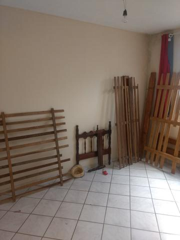Alugo Casa no bairro Vila Rica ( Cariacica) - Foto 3
