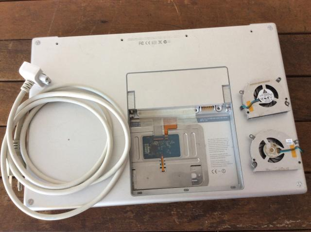 Apple Macbook Pro A1226 Core 2 Duo - Foto 3