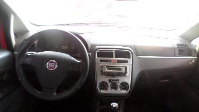 PUNTO 2011/2012 1.4 ATTRACTIVE 8V FLEX 4P MANUAL - Foto 11
