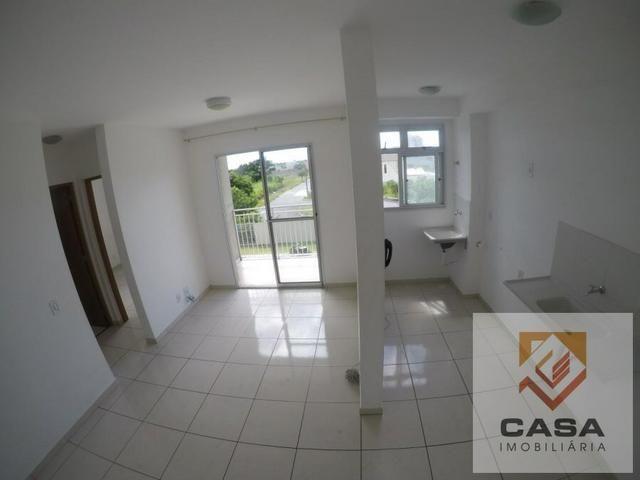 _ Alugo Apartamento 2 quartos em Morada de Laranjeiras - Foto 11