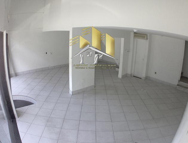 Laz- Alugo loja com 96 metros com Mezanino na Serra