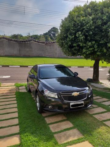 Chevrolet cruze 1.8 automaitico - Foto 11