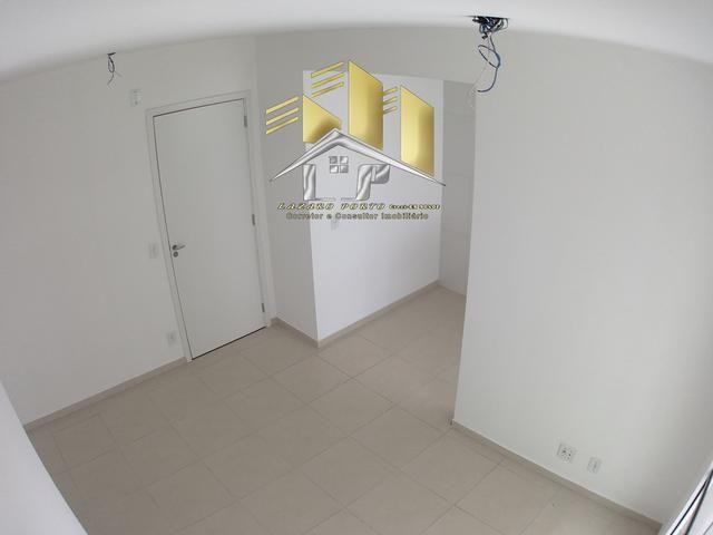 Laz- Alugo Apartamento top 2Q com varanda condomínio com lazer completo (03) - Foto 5