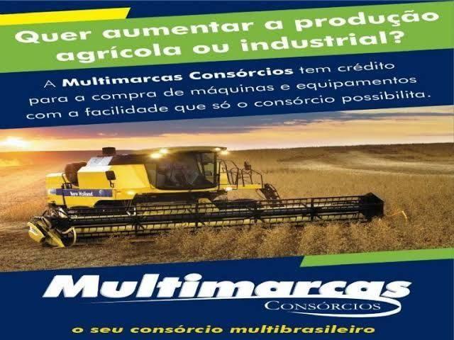 Máquinas agrícolas novos e usados - Foto 2