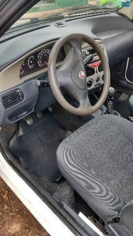 Fiat Strada gab simples 1.4 branca único dono.R$ 24,500 - Foto 4