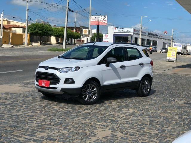 Ecosport Freestyle 2015   Licenciado 2020   F1 Auto Center - Caicó-RN - Foto 4