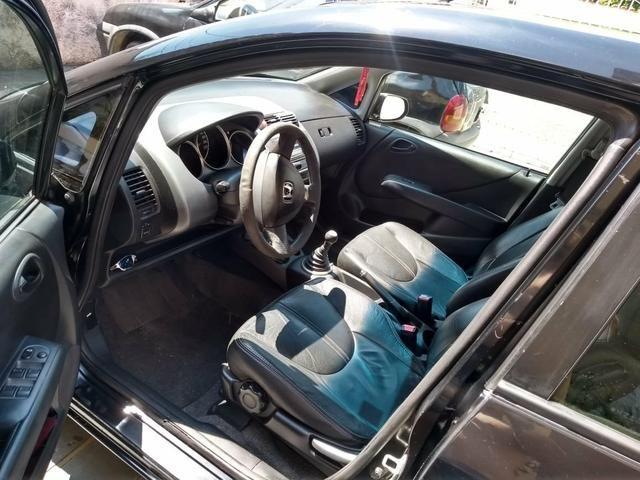 Honda fit conservado - Foto 2