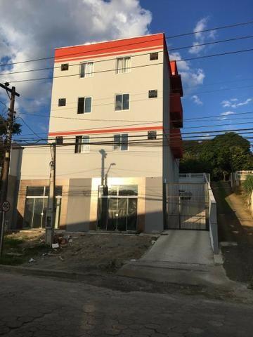 Salas comerciais com 71 m² no Jarivatuba - Joinville - SC - Foto 2