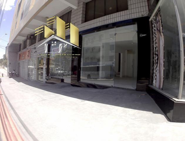 Laz- Alugo loja com 96 metros com Mezanino na Serra - Foto 5