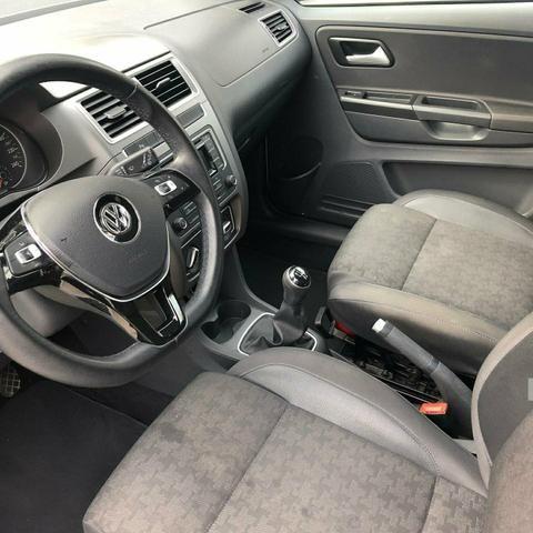 VW - Fox 1.6 MSi Confortline - Foto 6