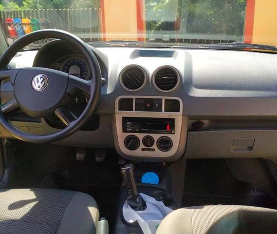 Volkswagen Parati 1.6 2011 G4 IV Flex - Foto 4